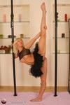 flexible teen nude