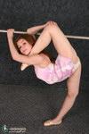 flexible girls yoga shows