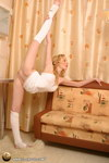 extreme flexible nude