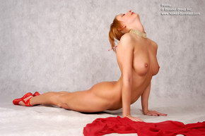 erotic flexi girl