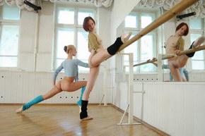 ballet nudes pictures