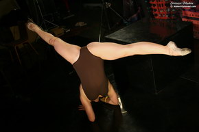 ballerina young teen nude