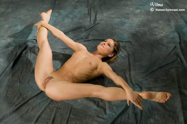 Dance naked nude