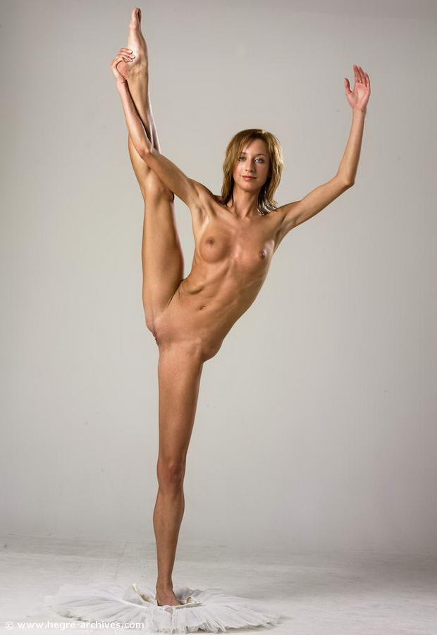 nude dances