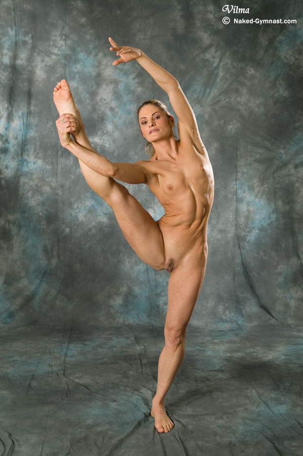 erotic balleet
