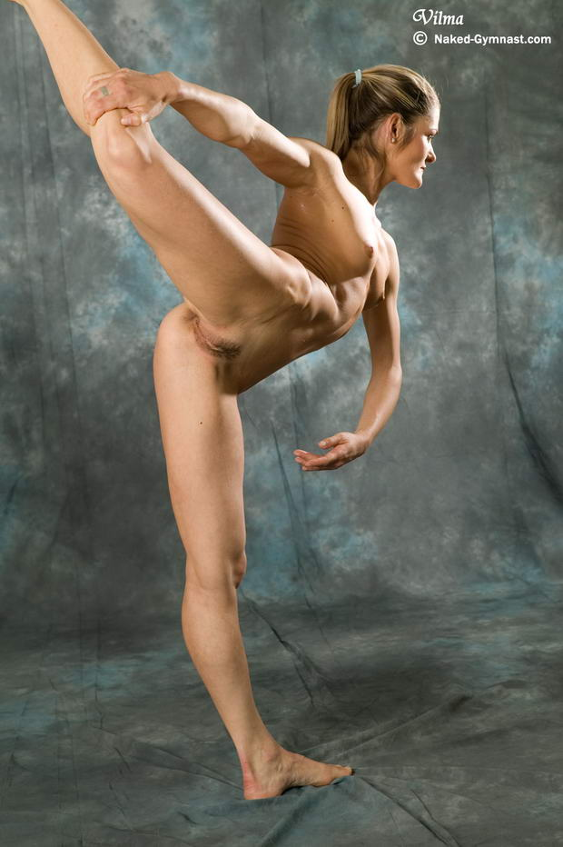nude ballet male sex