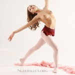 Nude ballet video and pics