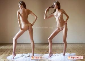 nude ballet gallery