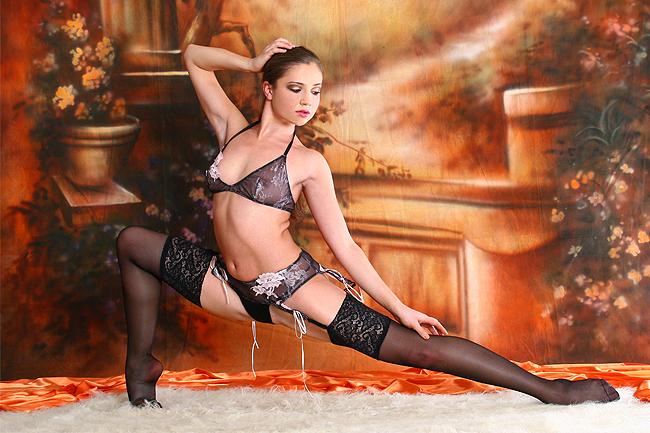 nude ballet videos