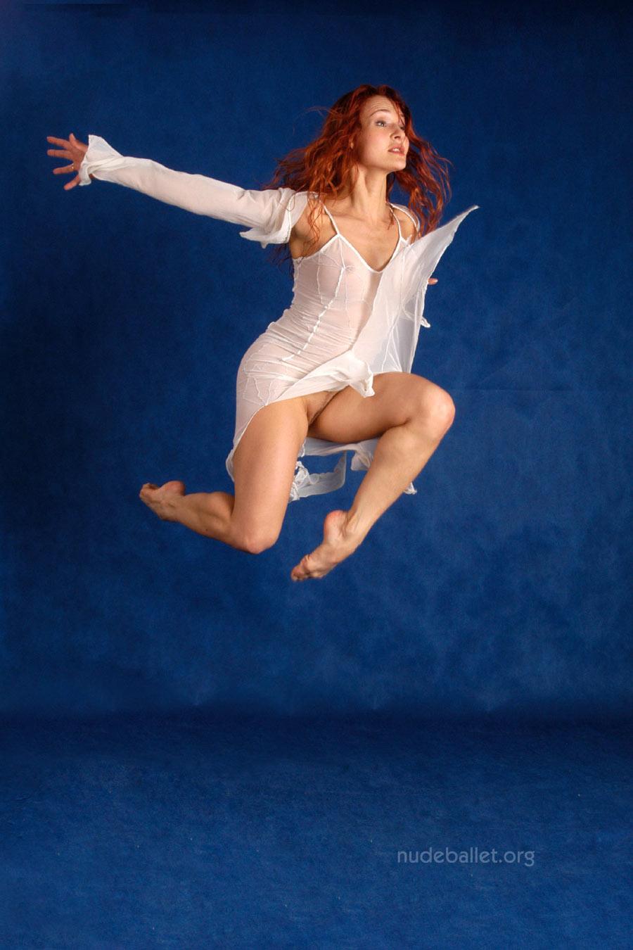 Nude ballet galleries