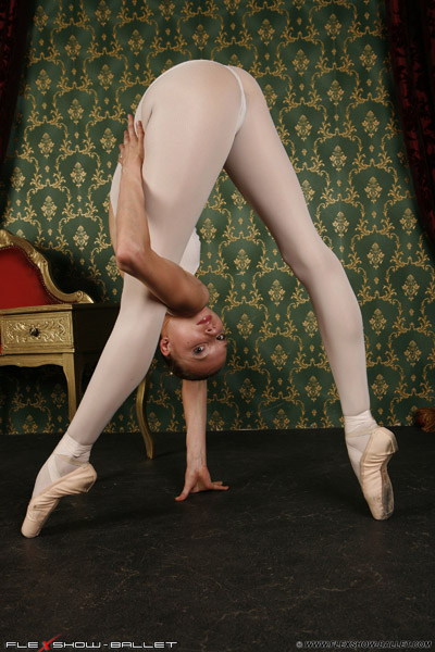 Nude ballet pictures