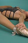 nude ballet girls